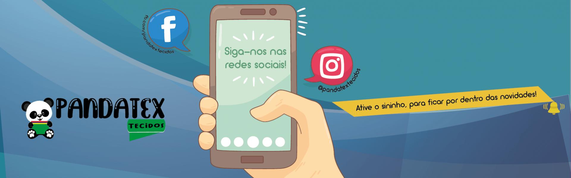 Redes sociais site