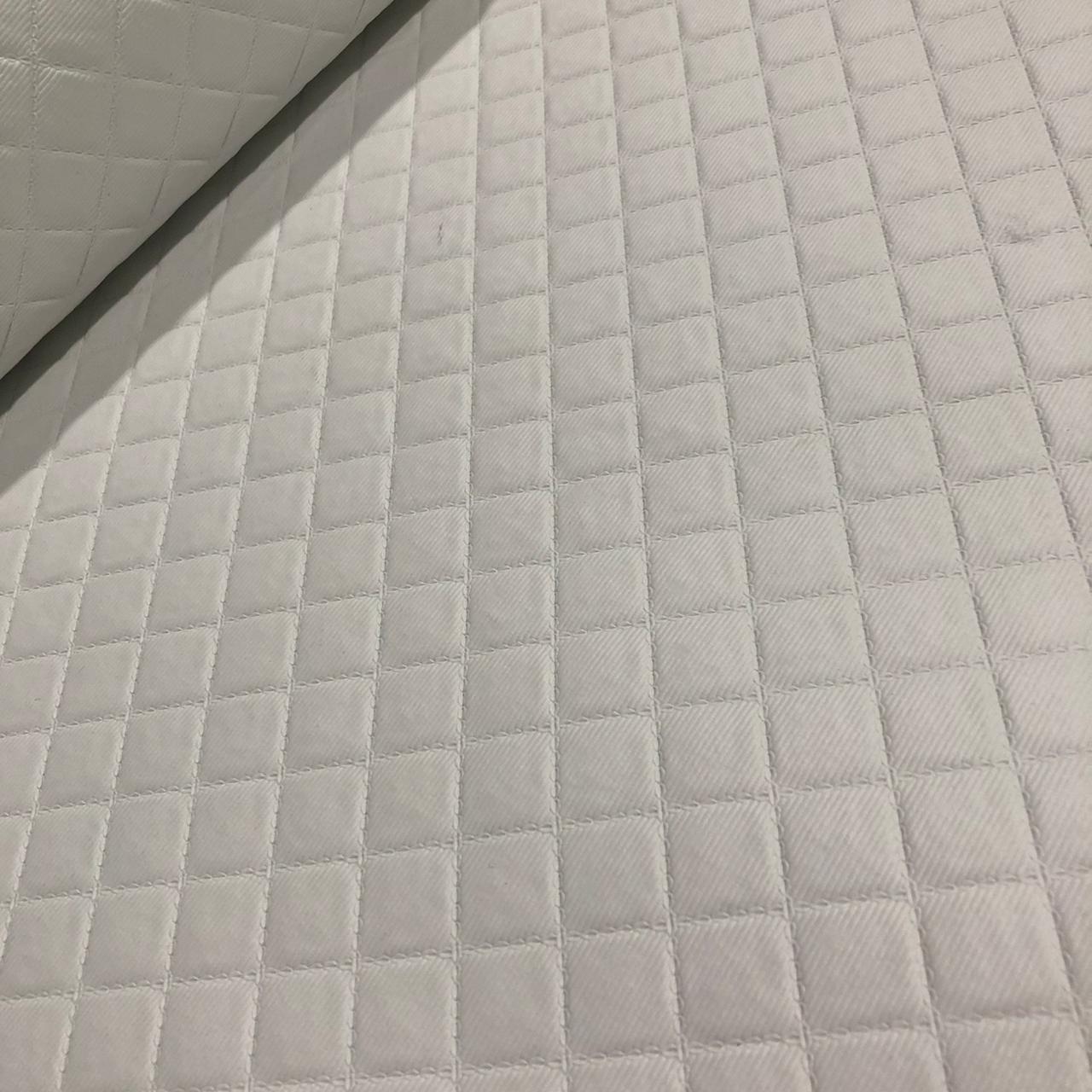 PVC MATELADO BRANCO