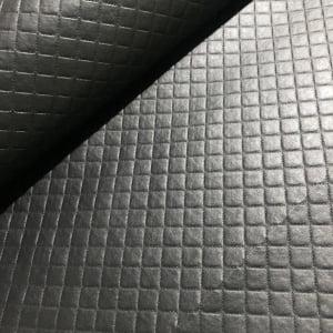 PVC MATELADO PRETO